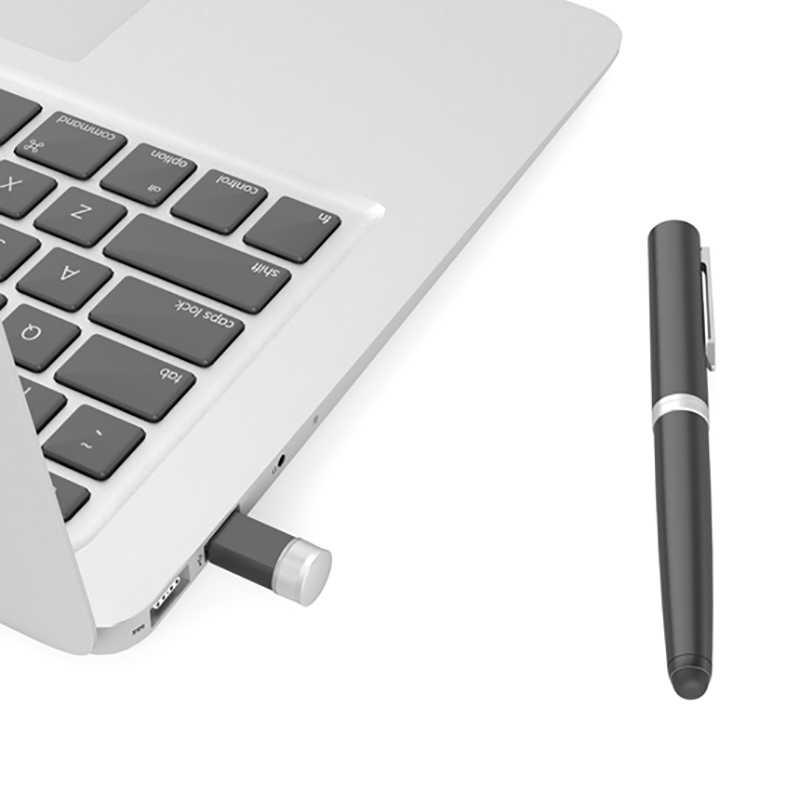Pendrive bolígrafo corporativo