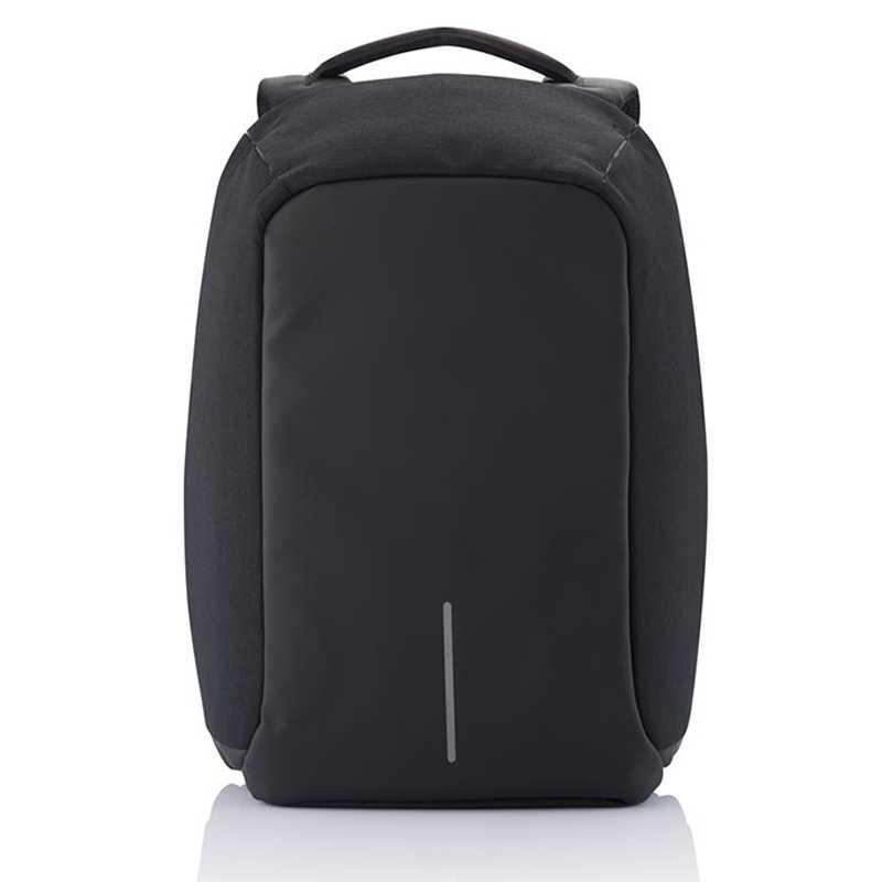 Mochila portanotebook anti robo