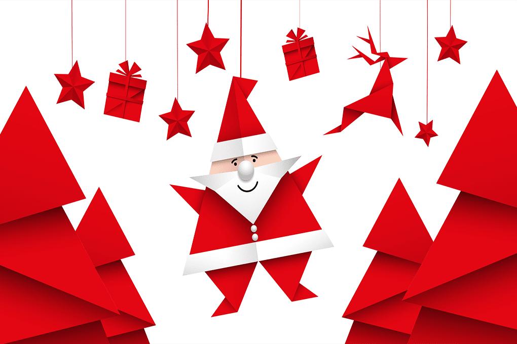 Regalos empresariales navideños